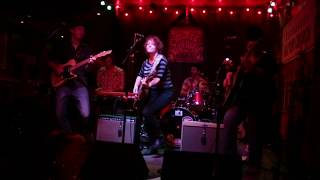 "Lynn Drury ""Sugar on the Floor"" Live @Chickie Wah Wah 12/3/14 YouTube Video"
