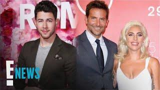 "Nick Jonas Covers ""Shallow"" From ""A Star Is Born"" Ahead of Oscars | E! News"