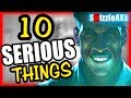 10 THINGS SERIOUS PLAYERS DO - Are You A Smart Zombies Player? #2 (10 Th...