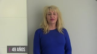 Abdominoplastia y elevación pecho -   Testimonio Nati Ruzafa
