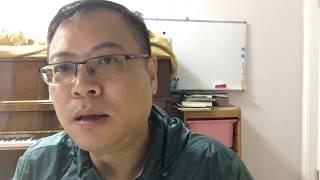 20191115讀孫子,思香港;圍棋局,收官勢!(廣東話)