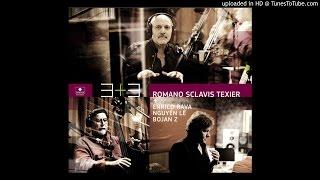 Aldo Romano, Louis Sclavis & Henri Texier feat. Enrico Rava, Bojan Z & Nguyên Lê - Vents Qui Parlent