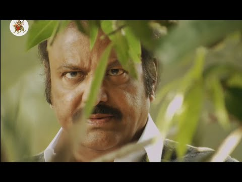 Mohan Babu Warns Benarji And Finish || Ultimate Dialogues Scene || Rowdy Latest Movie Scenes