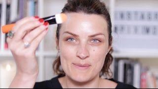 How to Prep and Prime Skin Before Makeup