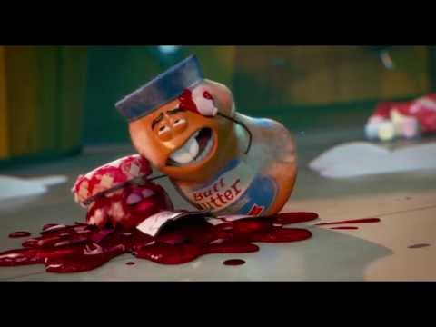 Sausage Party (UK TV Spot 'The Beginning')