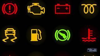 Dashboard Warning Lights Explained   Quick Tip