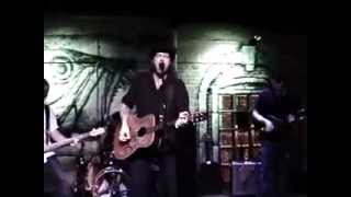 "ANGRY JOHNNY AND THE KILLBILLIES ""Jezebel"" live @ Ralph's Diner-"