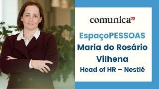Entrevista Maria Vilhena sobre a situação dos RH