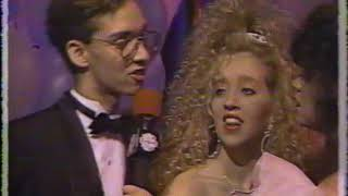 Dance Party USA-  90 Prom (1990)