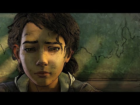 The Walking Dead - The Final Season | EPISODE TWO TRAILER thumbnail