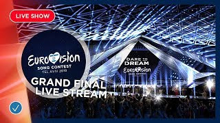 Eurovision Song Contest 2019   Grand Final   Live Stream
