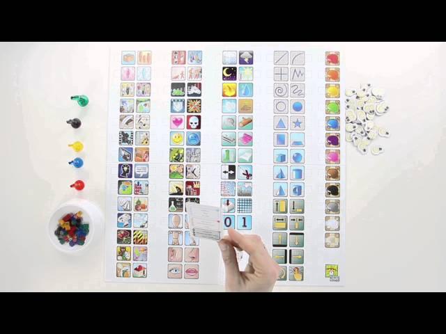 Gry planszowe uWookiego - YouTube - embed DsxJ-RFBTlk