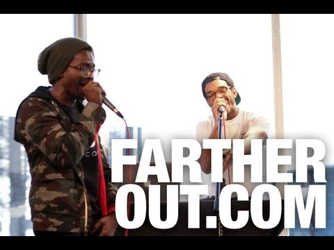 "FartherOut.com ""New Atlanta Ish"" 