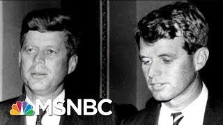Chris Matthews On The Legacy Of Bobby Kennedy's 'Raging Spirit' | Morning Joe | MSNBC thumbnail