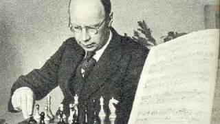 Prokofiev - Love For Three Oranges