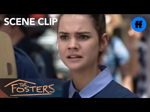 "The Fosters | Season 5, Episode 8: ""Immigrants Are Welcome Here"" 