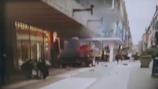 Minutrarna Som Förändrade Stockholm - Så Körde Akilov Lastbilen På Drottninggatan - Nyheterna (TV4)