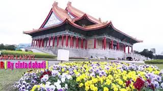 TKW TAIWAN BERKREASI DG LAGU BANYUWANGI #NGELABURLANGIT..