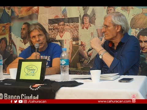 "#GuardianesDeLaQuema: José Raúl ""Toti"" Iglesias"