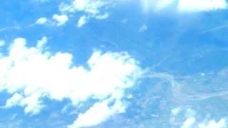 フィリピンの上空から~ルソン島南部から南西部上空~