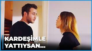 Cemre, Cenk ve Ceren'in İlişkisinden Şüpheleniyor - Zalim İstanbul 17. Bölüm