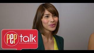 """PEPtalk. Confession of an ex-""""side chick"""" RR Enriquez"""