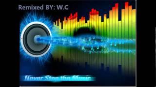 Jordyn Taylor - You Make me Mad ~W.C Remix