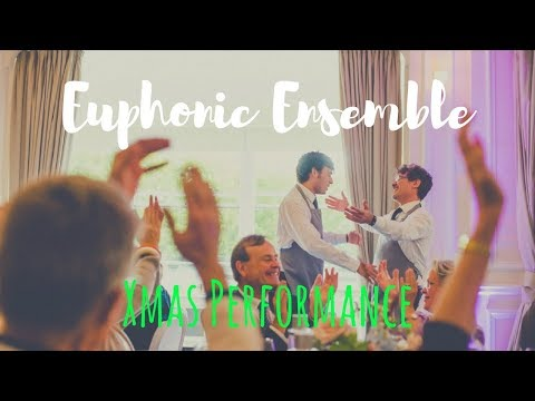Euphonic Ensemble Video