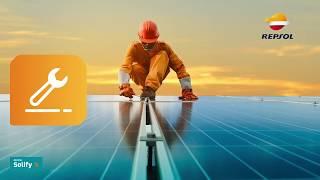 Repsol Sácale el máximo partido a cada hora de sol con #RepsolSolify anuncio