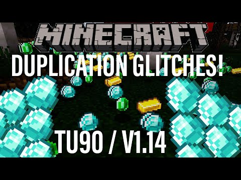 Minecraft's Most Overpowered Dupe EVER - All Java Versions