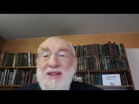 Dracha de Rav Gugenheim   Chabbat Kora'h 5780