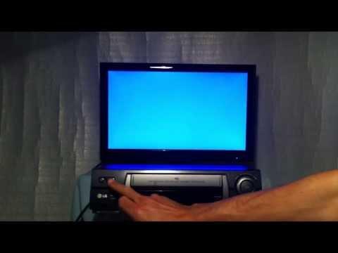 video grotuvas LG BC990W
