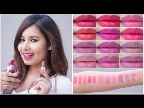 Color Sensational Shaping Lip Liner by Maybelline #8