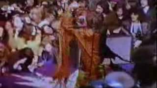 Rolling Stones Sympathy for the Devil live Altamont 1969