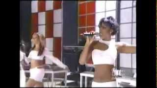 Destiny's Child - Independent Women - Vogue Fashion Awards 2000