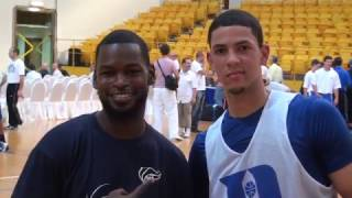 When Austin Rivers met MPAC Sports!