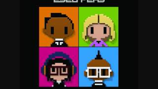 Black Eyed Peas  -  The Time  (single voice of Fergie)