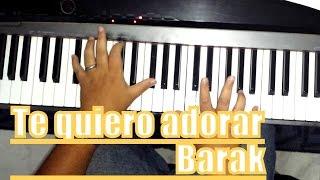 Barak - Te Quiero Adorar (DVD Live Generación Sedienta)
