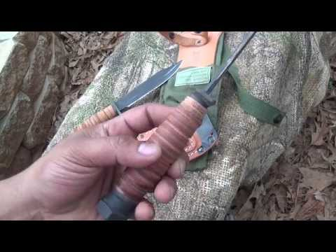 USAF Pilot Survival Knife – Military Knife