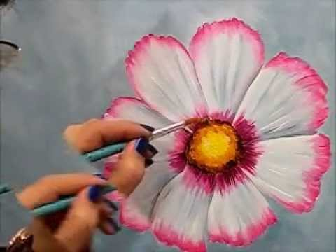 Porcelanato Florais