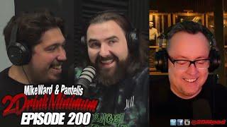 2 Drink Minimum - Episode 200