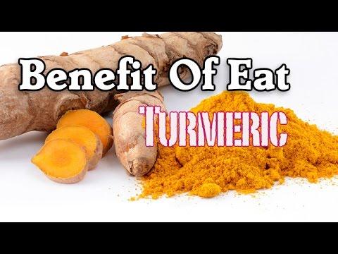 Video Benefit of Eat Turmeric