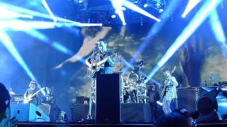 The Dave Matthews Band - Sleep To Dream Her + Hunger For The Great Light- Scranton 05-29-2013