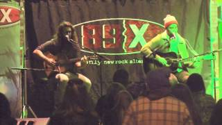 "89X Live X: Dale Earnhardt Jr. Jr. ""Knock Louder"""