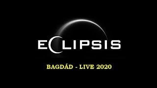 Video Bagdád - Eclipsis - Live - Paka Plná Piva 2020