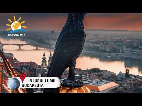 In jurul lumii – Budapesta