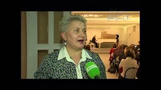 Музыкальные педагоги со всей области соревновались в профмастерстве на фестивале Виртуозы Братска