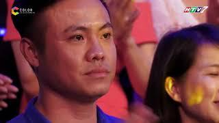 Thần đồng dân ca 7 tuổi hát như xé lòng Quang Linh, Cẩm Ly |Thần tượng tương lai