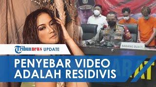 Raup Rp75 Juta dari Jualan Video Porno, Penyebar Video Syur Mirip Gabriella Larasati Ditangkap