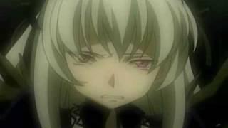 Suigintou   - (Rozen Maiden) - Rozen Maiden Tribute To Suigintou